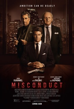 Misconduct_poster_goldposter_com_1