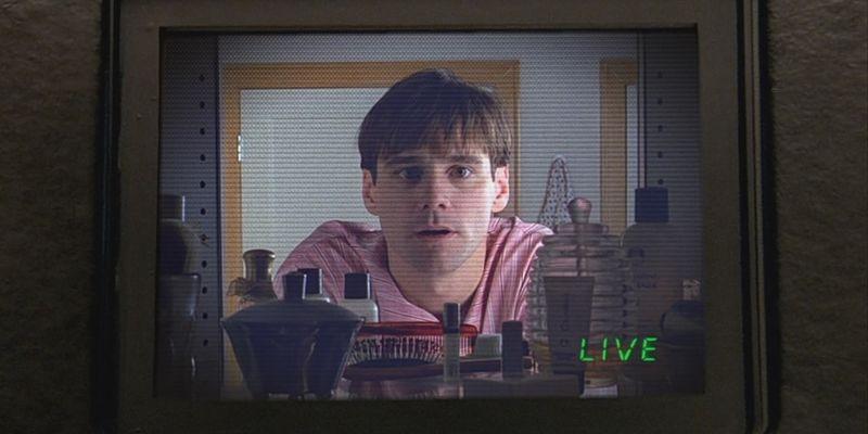"""Truman Show"""