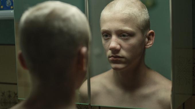 """""""Plac zabaw"""", reż. Bartosz M. Kowalski - debiut. O dziecięcej psychopatii. Film inspirowany prawdziwymi zdarzeniami sprzed 10 lat, bazujący na scenariuszu, który zwyciężył w konkursie ScriptPro."""