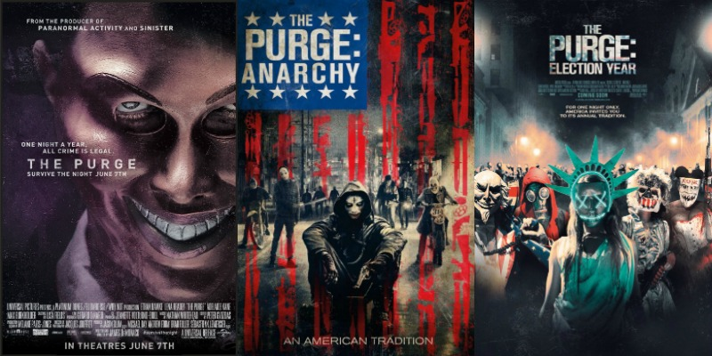 purgeposters