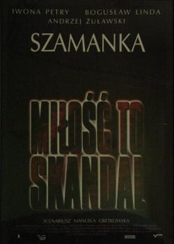 szamanka-plakat
