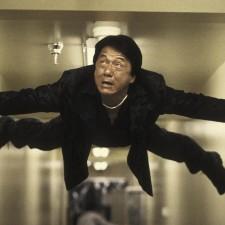 Jackie Chan dostanie Oscara!