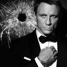 Kto będzie następnym Bondem? Daniel Craig?