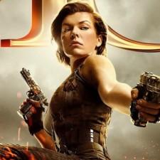 Zwiastun szóstego Resident Evil zapowiada wielki finał serii!