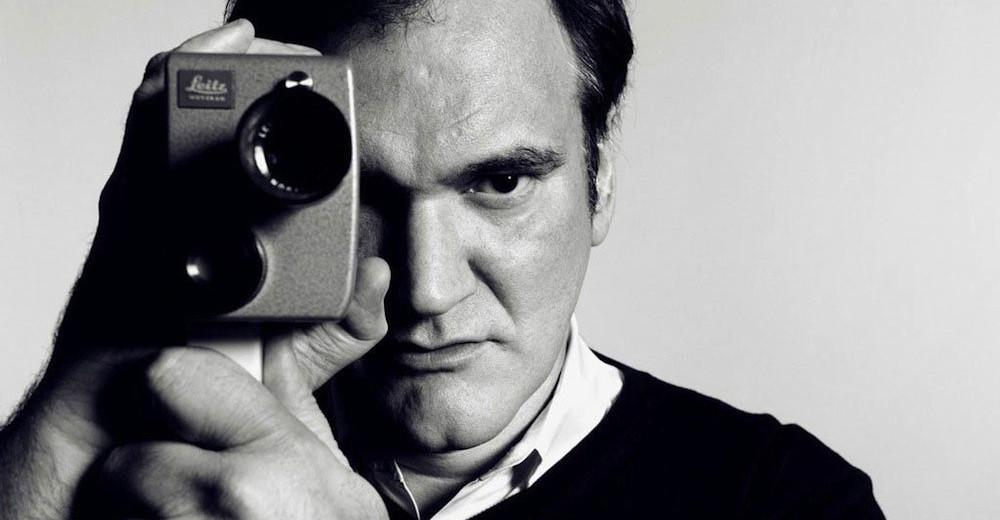 Film Quentina Tarantino, który zrobił Oliver Stone