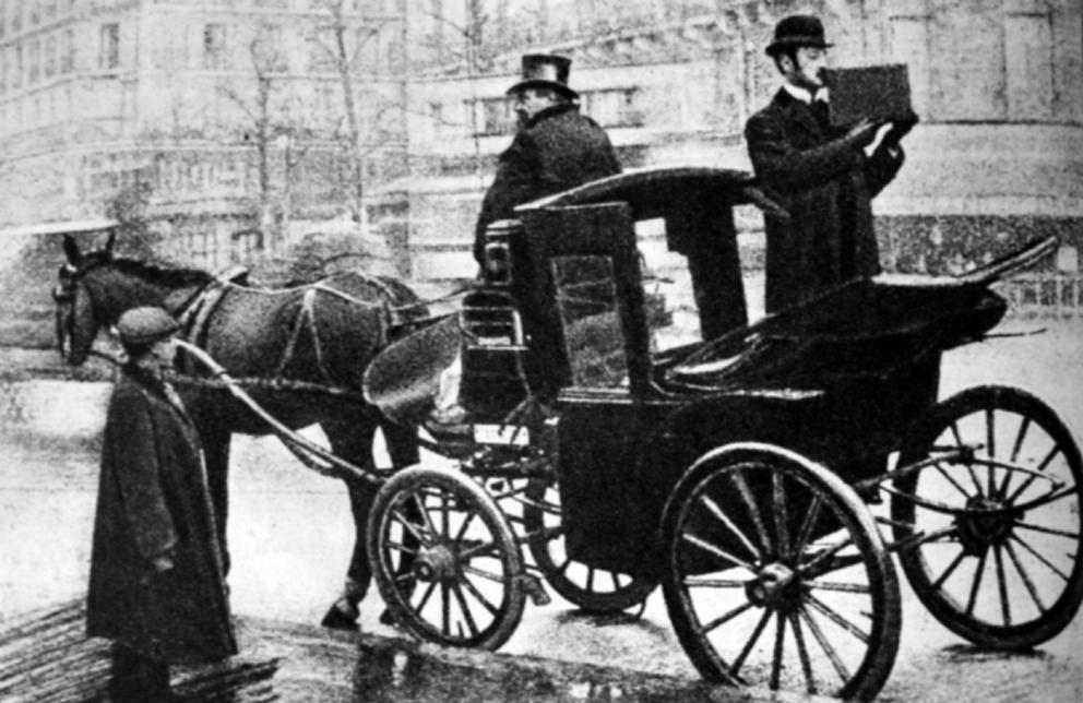 proszynski_z_areoskopem_w_paryzu_1909