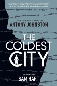 The Coldest City, fot. ONI Press