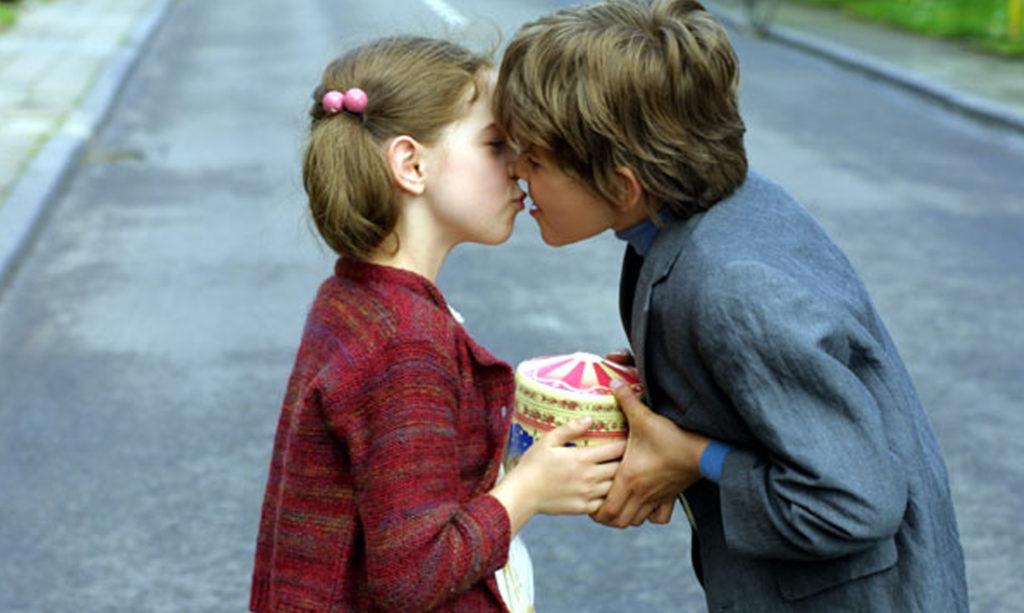 Как сделать чтобы тебя влюбились мальчик