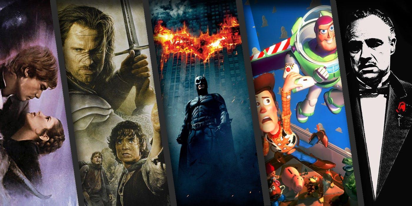 szybka pi�tka 50 najlepsze filmy wybranych dekad