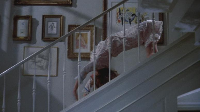 """Kadr z filmu """"Egzorcysta"""""""