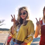 "Kadr z filmu ""Ingrid Goes West"""