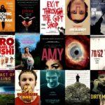 Najlepsze filmy dokumentalne. Ranking
