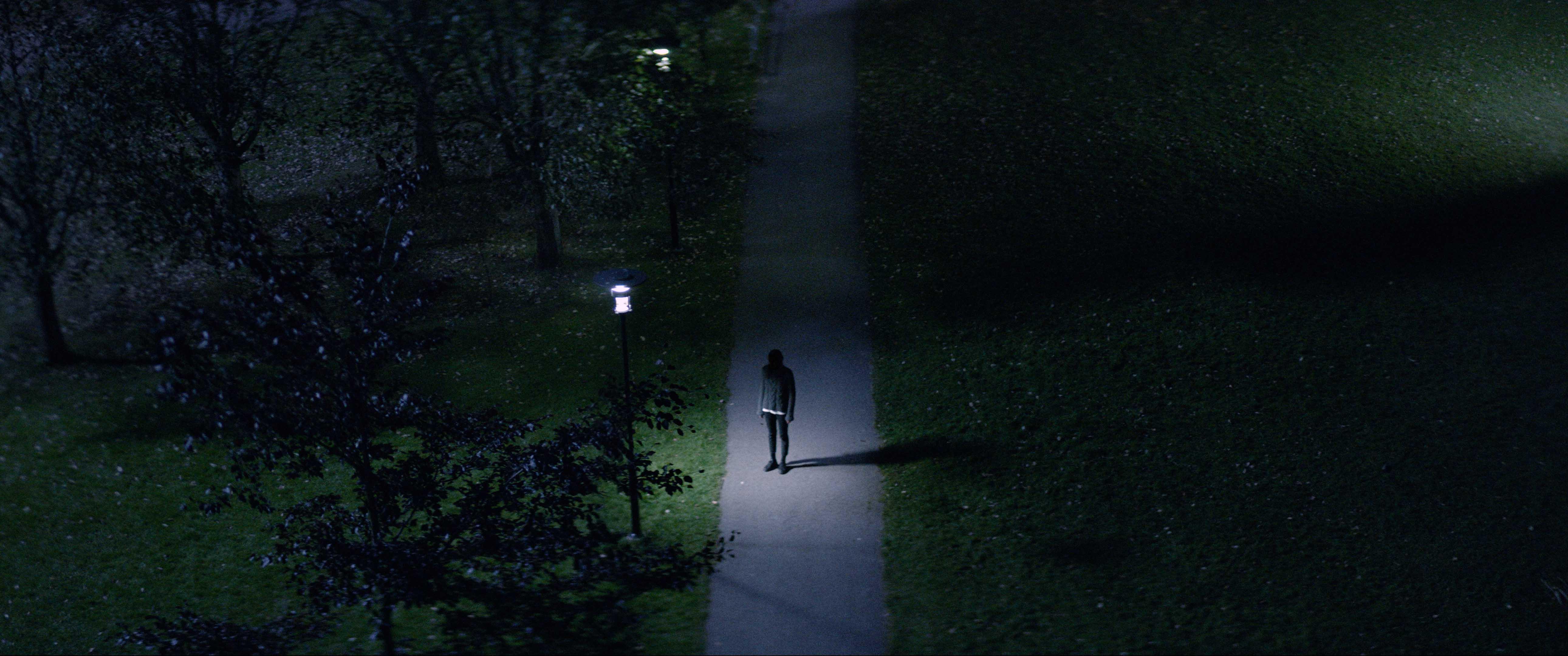 """Kadr z filmu """"Thelma"""""""