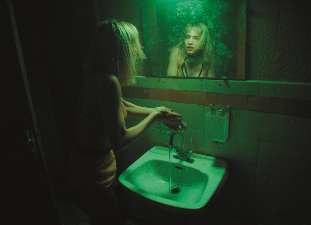 """Kadr z filmu """"Climax"""""""