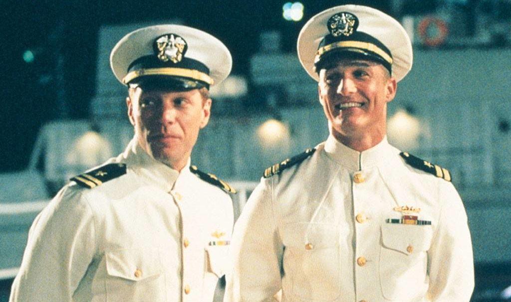 "Kadr z filmu ""U-571"""