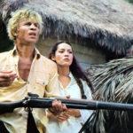 """Kadr z filmy """"Wyspa doktora Moreau"""""""
