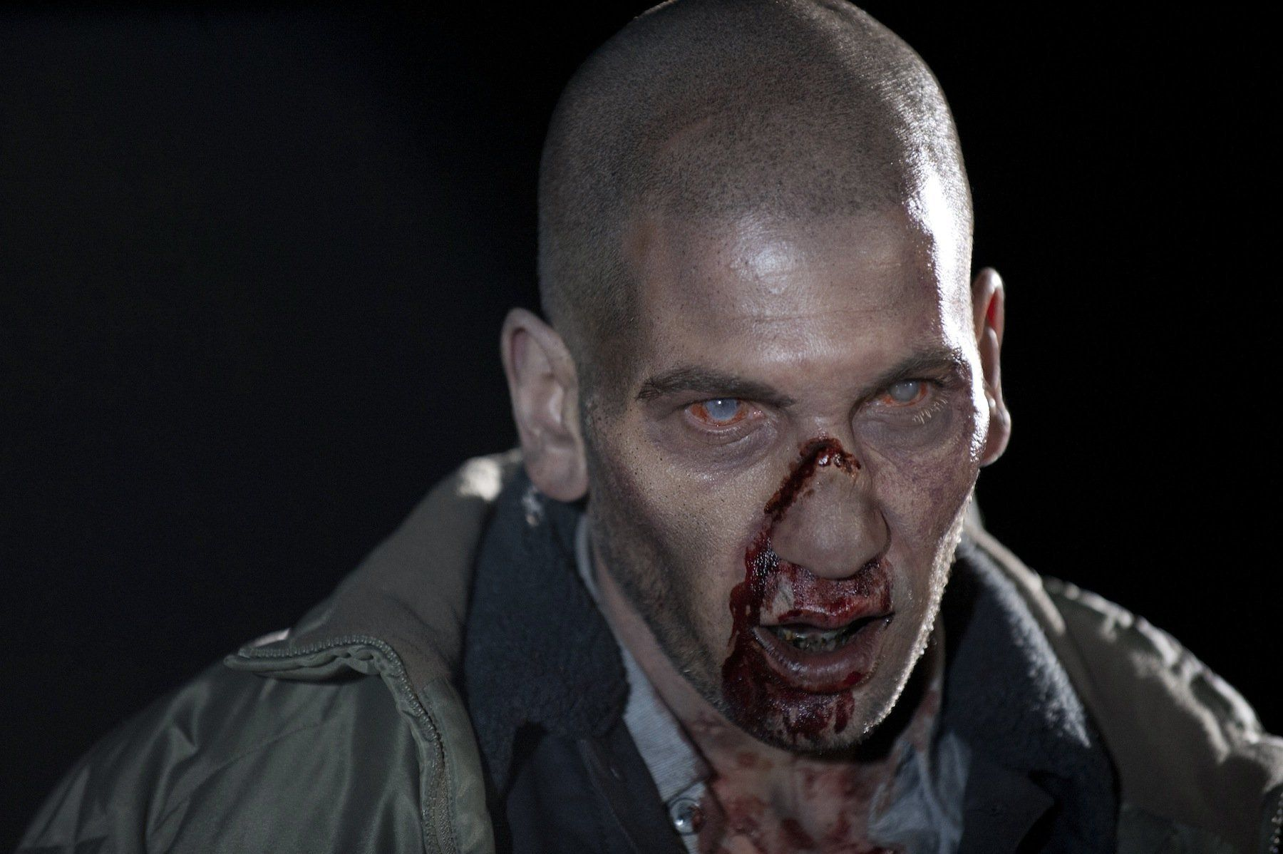 Jon Bernthal jako zombie