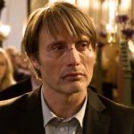 """Mads Mikkelsen, kadr z filmu """"Polowanie"""""""