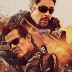 "Plakat do filmu ""Sicario: Soldado"""