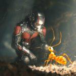 Ant-Man i mrówka