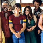 "Kadr z filmu ""Boogie Nights"""