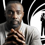 Idris Elba jako Bond