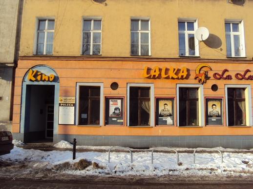 Ambitne kino we Wrocławiu