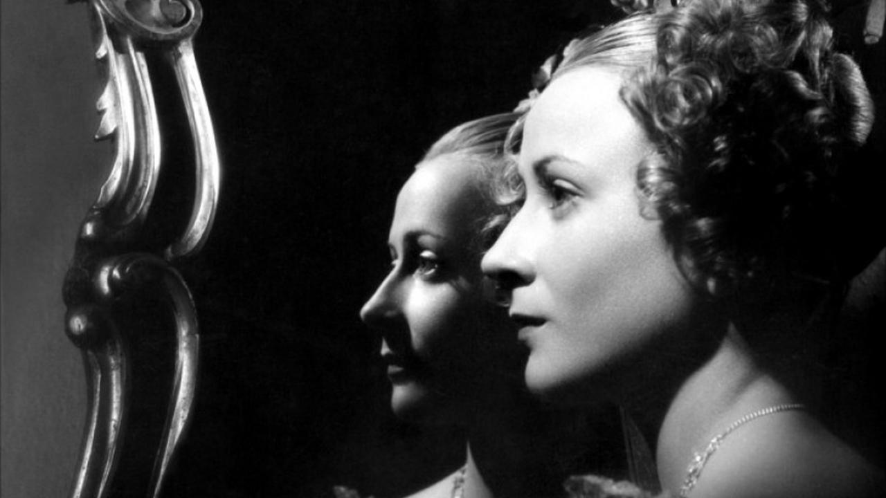 """Renée Faure w """"Pustelni parmeńskiej (1948)"""
