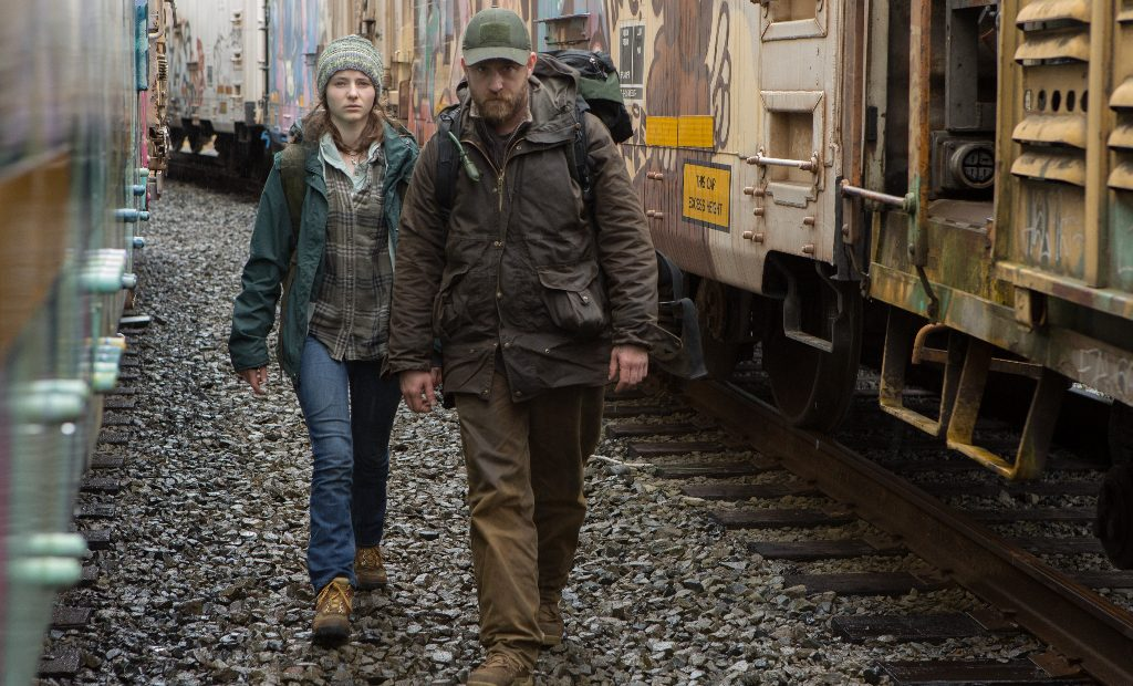ben foster leave no trace