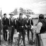 henry fonda john wayne fort apache