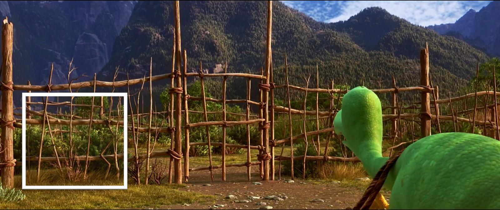 a113 easter egg pixar