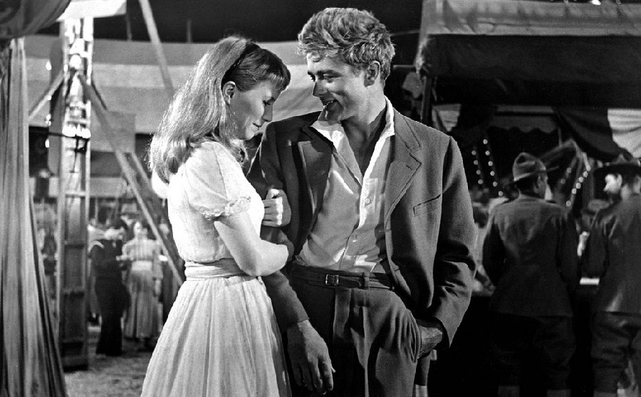 james dean julie harris