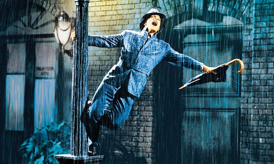 singin in the rain gene kelly