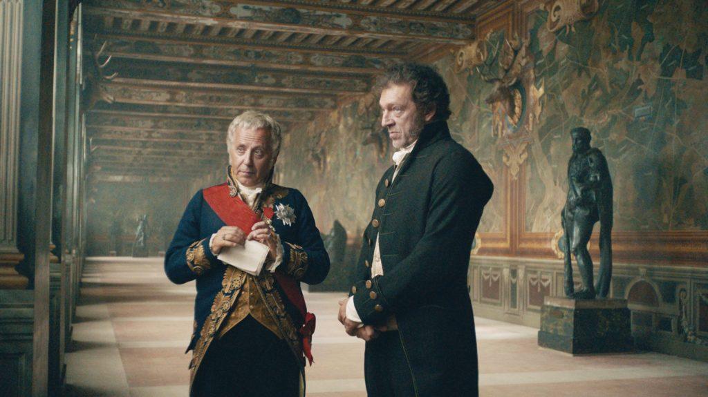 władca paryża vincent cassel