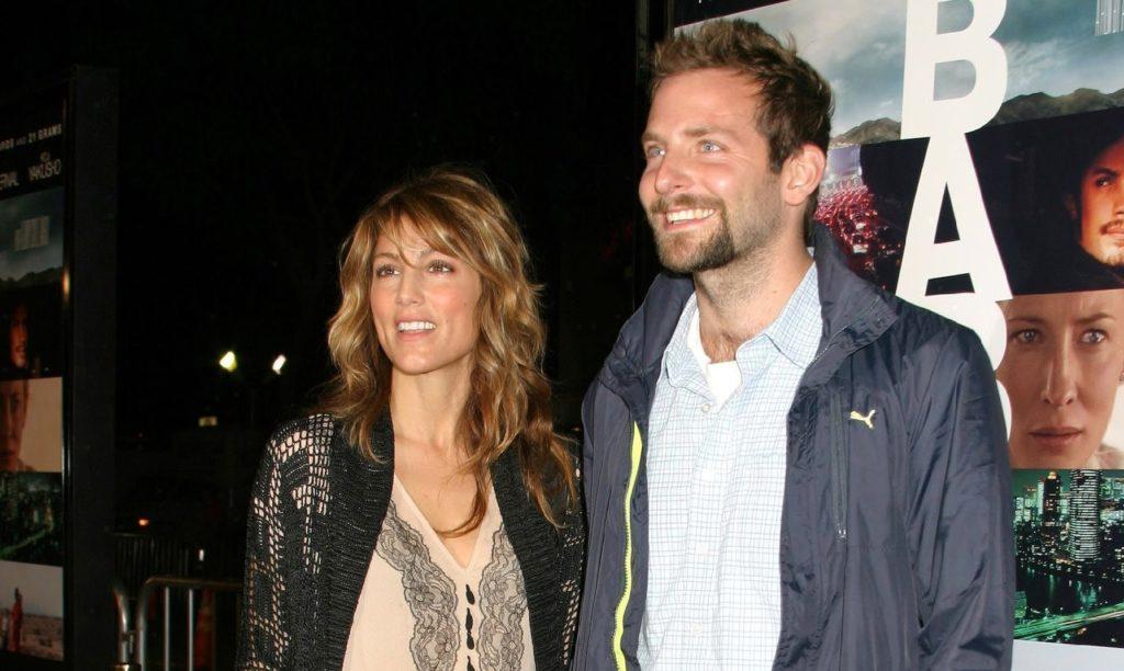 Bradley Cooper żona
