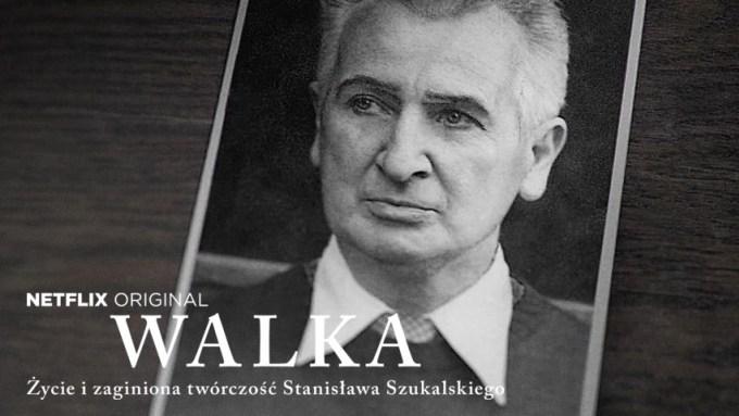 film dokumentalny szukalski