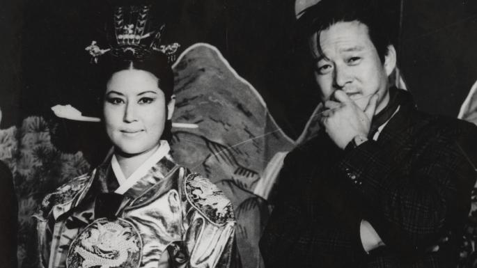 koreanska aktorka koreanski rezyser porwani przez kim dzong ila