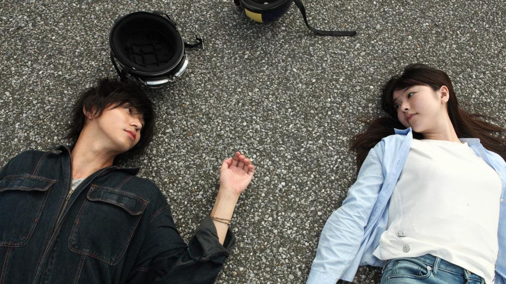 asako dzien i noc film japonski