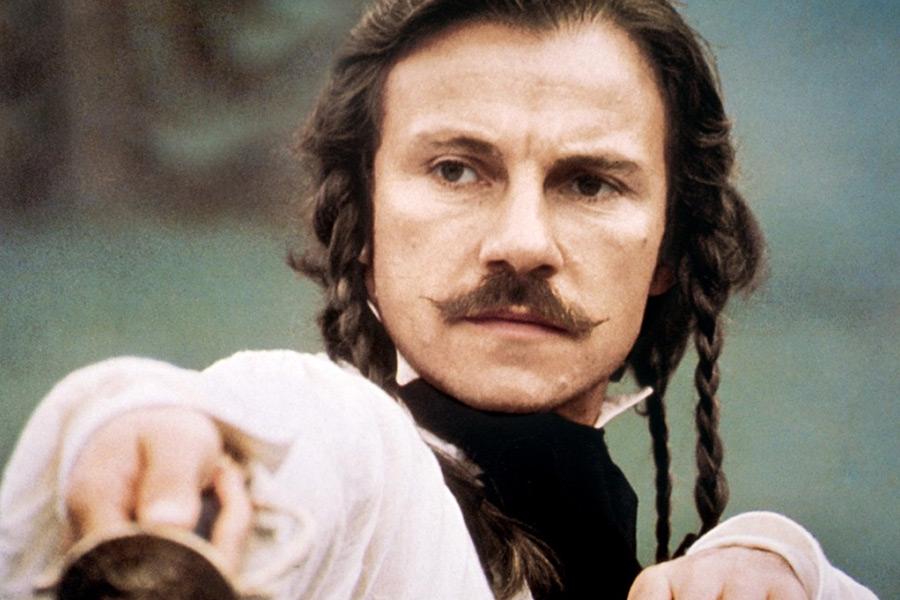 gabriel feraud the duellists ridley scott