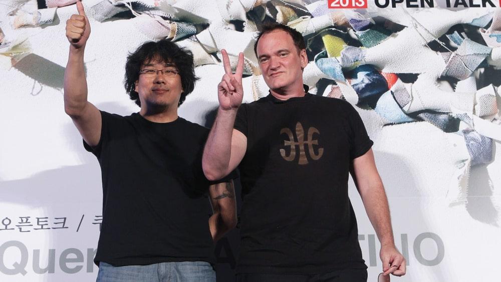 Bong Tarantino
