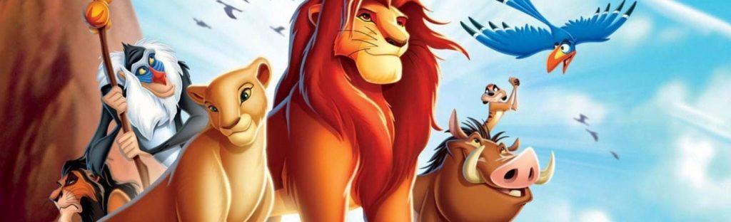 król-lew